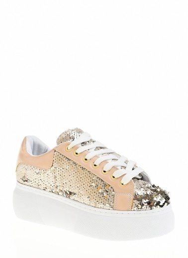 Derigo Sneakers Bej